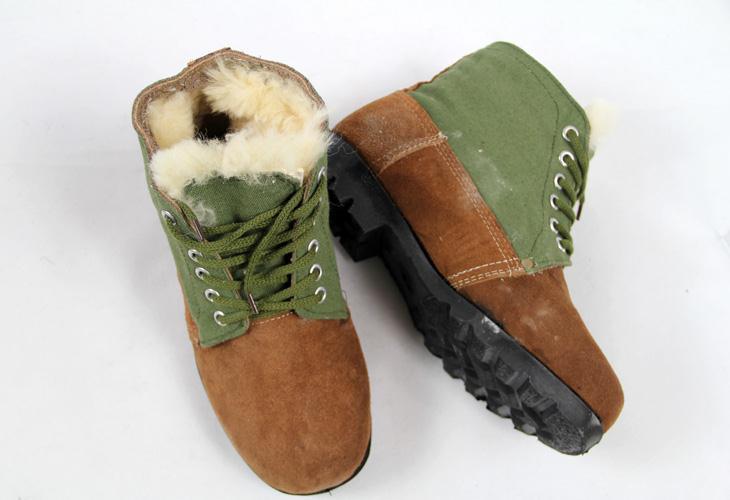 产品标题:防寒靴防寒鞋大头鞋