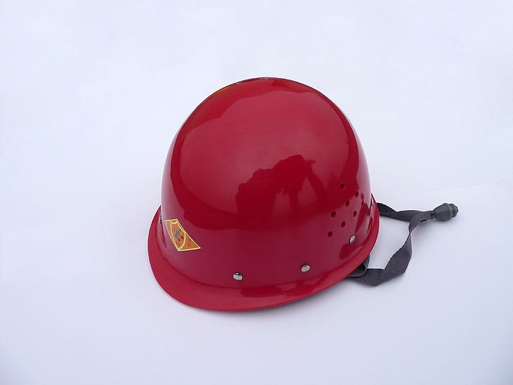 龙腾盛世大顺安全帽 玻璃钢 安全头盔 红色安全帽 工地防护安全帽ps