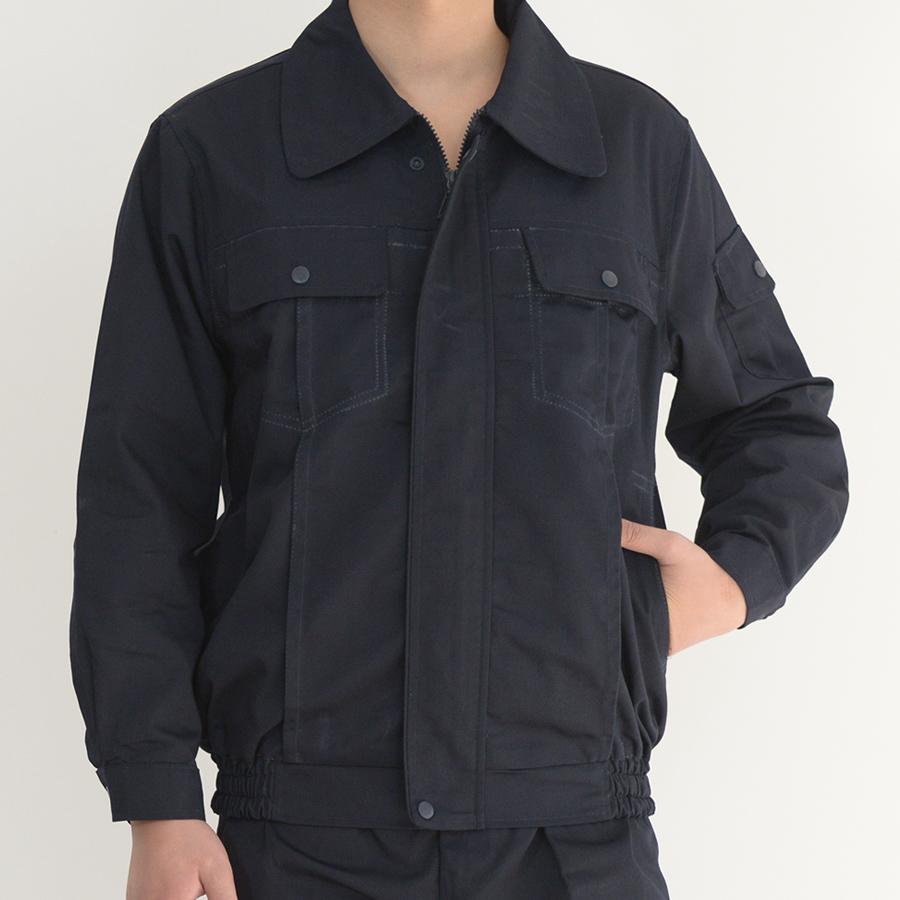 装仺h�9�_产品标题:工装制服男套装劳保用品工作服工程服h122
