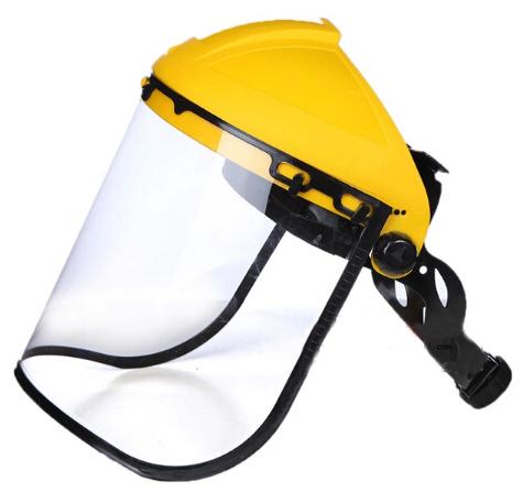代尔塔 101304 防护面具面罩