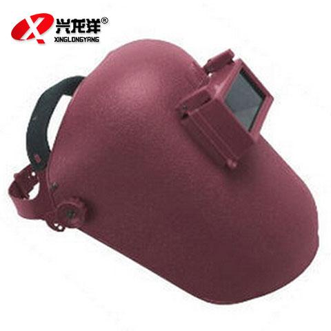 DL23950A头盔式面罩 MB111