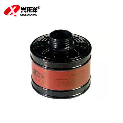 滤毒盒罐HX161