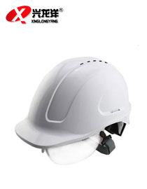 进口护眼安全帽 马克6型工程帽 工地防砸透气安全帽 印字AM040