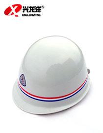 直销 正品大顺PE安全帽 工地 头盔旋钮式帽衬 头部防护 盔式帽型AQM058