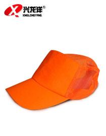 尼龙网布环卫帽HWM053