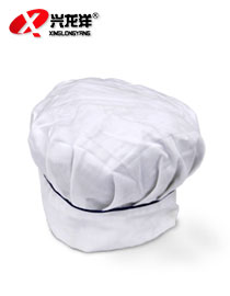 白色防尘帽FCM056