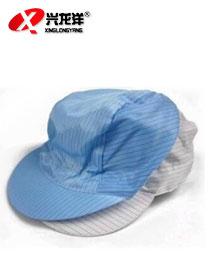 防静电小工帽FJD826
