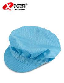 防静电无尘帽 大工帽 女工帽 防尘帽 无尘洁净室工作帽FJD840