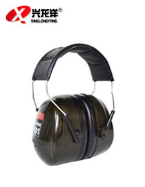 3M H7A专业防噪音耳罩EZ072