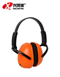 3M1436折叠式隔音耳罩3mEZ071