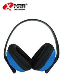 代尔塔 防噪音听力防护保护降噪隔噪音专业劳保耳罩EZ074