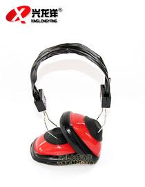 龙腾 防护耳罩EZ082