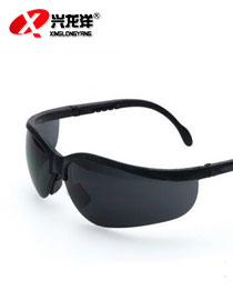 厂家直销高清电焊镜 防冲击防护眼镜 实验室专用眼镜 批发MB083
