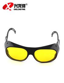 工厂专用防冲击眼镜护目镜电焊防护眼镜 劳保眼镜防风镜批发MB084