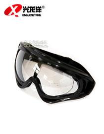 高清护目镜防护眼镜防风沙防尘劳保眼镜MB122