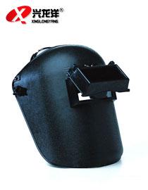头戴式氩弧焊面罩MB110