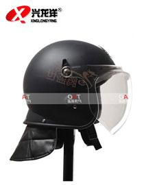 户外正品保安勤务头盔 防爆头盔MB099