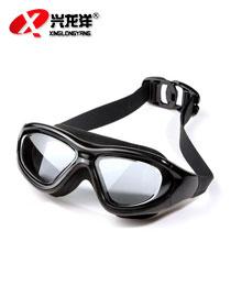 高档休闲时尚大镜框游泳镜MB108