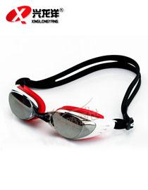 高清防水防雾游泳眼镜MB098
