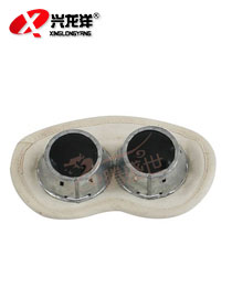 耐高温眼镜MB090
