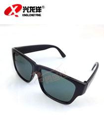 劳保镜电焊护目眼镜平光镜MB121