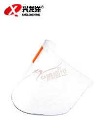 3M防护面屏 防化学耐酸碱面罩3mMB097