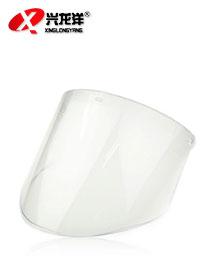 82700防护面屏抗冲击防飞溅透明面罩防化学品耐酸碱MB107