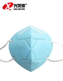 霍尼韦尔畅呼吸专业防雾霾防花粉过敏防PM2.5口罩耳带式时尚口罩HX158