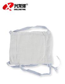 防尘纱布口罩HX178