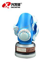 防毒口罩防毒面具喷漆专用甲醛 防尘防毒口罩HX176