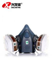 3M 720P防毒面具HX150