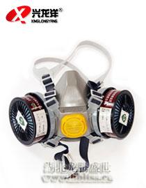 防毒面罩HX172