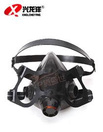 诺斯770030M防毒面具 诺斯防毒面具  防雾霾具 HX179