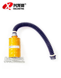 一氧化碳滤芯/导气管L04 HX166