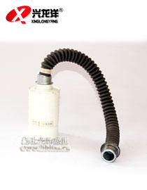 一氧化碳滤芯/导气管L01  HX169