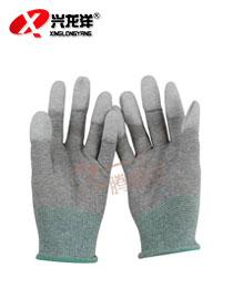 防静电涂指手套、防滑、防切割手套ST235