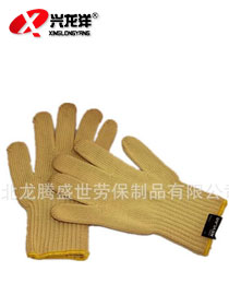 新款防滑防切割防护手套ST257