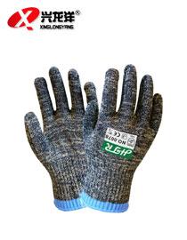 迷彩防割手套ST323