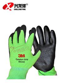 3M舒适防滑耐磨手套ST269