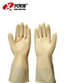新LTSS 家用胶手套 劳保手套 防滑手套 清洗手套ST258