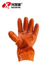 PVC928浸塑手套 耐油手套 耐酸碱手套ST249