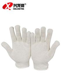 优质纱线纯棉手套 劳保纯棉手套ST302