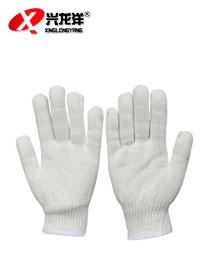 耐磨500克劳保手套纯棉手套工作线手套棉纱ST181
