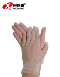 一次性PVC乳胶手套ST301