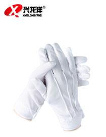 礼仪专用手套ST316