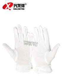 礼仪专用手套ST317