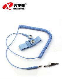防静电手腕带(硅胶手环)FJD854