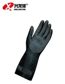 防化学手套ST297