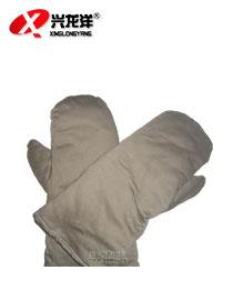棉帆布手套ST310