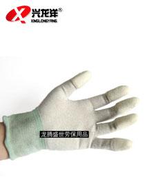 防静碳纤维电手套(涂指)FJD858